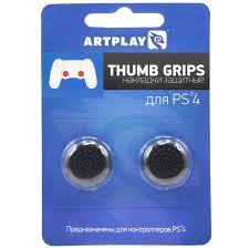 <b>Artplays Thumb Grips</b> защитные <b>накладки</b> на джойстики для PS4 ...