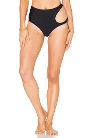 Seaview Motel Topsail Nc Motel Ink Bikini Bottom Black
