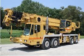 Grove 120 Ton Crane Load Chart Equipment Mountain States Crane