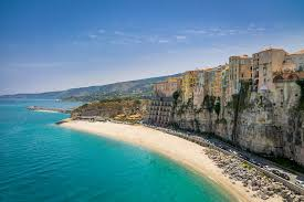 17 Best Beaches In Italy The Most Beautiful Italian Beaches Condé