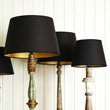 table lamps with black shades. Table Lamps: Lamps Wedgewood Blue Lamp Shade Wilkinson White Star With Black Shades