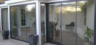 slide and pivot patio doors