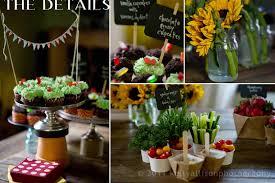 garden birthday party. happy birthday to you: garden party .