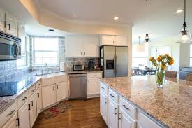 painted kitchen cabinets with white appliances. Can You Paint Kitchen Cabinets White Painting Grey With Painted Appliances P