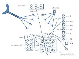 conversion of a northern electric rotary dial payphone Payphone Handset Wiring Diagram payphone drawing jpg Old Phone Wiring Diagram