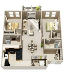 2 bedroom house plans 3d awesome 3d floor plan maker elegant house plan 3d model floor