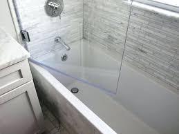 stylish bath tub glass doors whaleadventurescom bath frameless glass tub doors frameless sliding glass tub