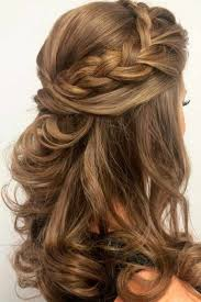 50 Summer Wedding Hairstyles For Medium Length Hair 50 Summer