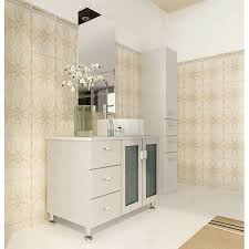 Bathroom Cabinets Bathroom Floor Cabinets White Gloss Bathroom