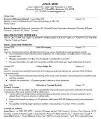 Sample Chemistry Resume Best Of 24 Free Analytical Chemist Resume Samples Sample Resumes