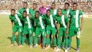 Super Eagles Leave To Egypt On Monday