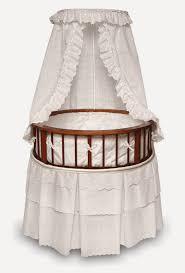 Circular Crib Bedding Circular Baby Cribs Image Furniture Inspiration Interior And