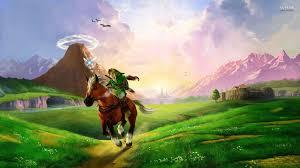 The Legend Of Zelda: Ocarina Of Time ...