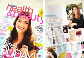 top free beauty magazines makeup savvy makeup and beauty