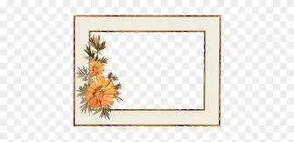 gold frame border design frame 436143
