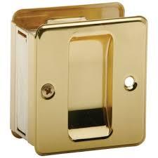 Ameriicas Hardware Com Sells Ives Fb458 Pair Manual Flush