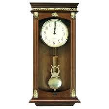 chiming wall clocks with pendulum chime wall clock with pendulum movement wall clock pendulum wall clock
