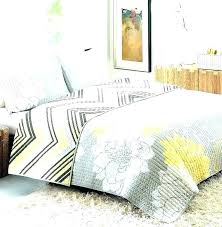 turquoise and yellow bedding gray and yellow bedding grey and yellow bedding mustard comforter gray and