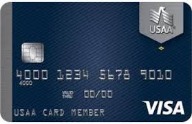 usaa secured visa platinum credit card