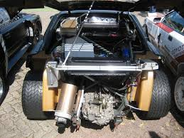 AWD Turbo Toyota MR2  Builds and Project Cars forum  
