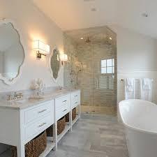 transitional bathroom ideas. Transitional - Bathroom Ideas