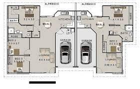 5 bedrooms duplex design