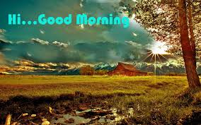1920x1200 Px Good Greetings Mood Morning Motivational