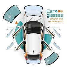 change auto glass services mobile car