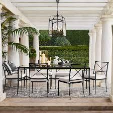 Bridgehampton Outdoor Furniture Collection