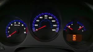Acura Tl Dash Lights 2006 Acura Tl Dash Motor1 Com Photos