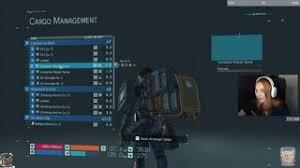 CommanderIvy - Twitch