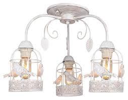 <b>Люстра Arte Lamp</b> Cincia A5090PL-3WG, E27, 120 Вт — купить по ...