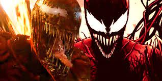 Why Venom 2 Is Right To Change Carnage ...
