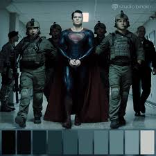 Zack snyder does a great job making everything look great which to me is the most important aspect in a movie like this. Mastering The Movie Color Palette How Zack Snyder Uses Color In Film