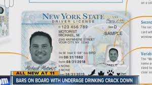 On Id Nys Offers Spot Fake A To Guidance How