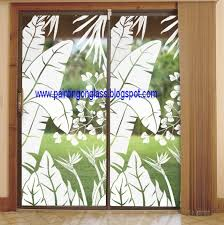 many homes have at least one sliding glass door and until now decorating sliders really meant hiding them behind closed curtains or blinds