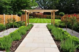 Small Picture Garden design ideas uk