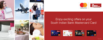 south indian bank personal banking
