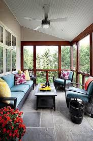 Screened in porch design ideas Sunroom Comfy And Relaxing Screened Patio Design Ideas Digsdigs 36 Comfy And Relaxing Screened Patio And Porch Design Ideas Digsdigs