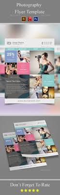 Photography Business Flyer Templates From Graphicriver Page 7