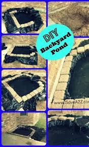 Small Picture 196 best DIY Ponds Waterfalls Fountains images on Pinterest