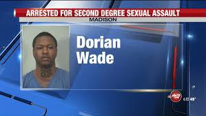 MPD arrests man in stranger sexual assault case