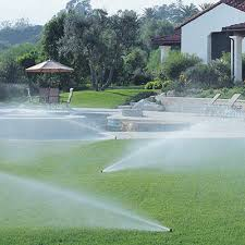 sprinkler systems ing guide