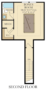 AMLI 900 Floor PlansClassic Floor Plans