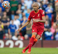 Fabinho interview | 'Three games a week is intense but exciting' - Liverpool  FC