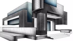 simple architectural drawings. Perfect Simple Simple Architectural Drawings QUICK AND SIMPLE ARCHITECTURE DRAWING 2  POINT PERSPECTIVE DRAWING Simple Architectural For Drawings 7