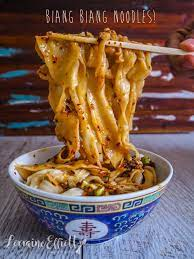 Biang Biang Noodle recipe authentic ...