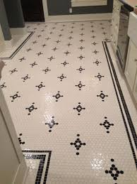 Best 25+ Hex tile ideas on Pinterest | Hexagon tile bathroom, Bathroom  flooring and Subway tile bathrooms