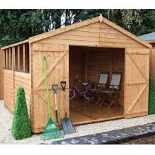 great value sheds summerhouses log cabins playhouses wooden garden sheds metal storage sheds fencing more from direct garden buildings 10 x 10