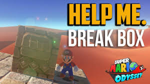 super mario odyssey how to get on the eastern pillar moon in sand kingdom moon 76